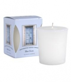 Blue Door geurkaarsje Bridgewater Candle Company