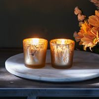 RM Rustic Mood Scented Candle 2 pcs Riviera Maison 436440