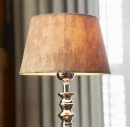Vintage Lampshade khaki 15x20 Riviera Maison 317120