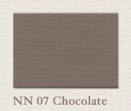 Painting the Past – NN 07 Chocolate Houtverf Matt 750 ml