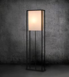 Skansen vloerlamp (excl.kap) Frezoli