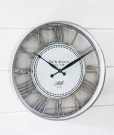 Fifth Avenue Clock Riviera Maison 210370
