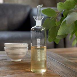 Essential Ingredients Oil Bottle Riviera Maison 461340