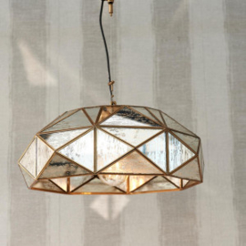 Copenhagen Bowl Hanging Lamp Riviera Maison 428990