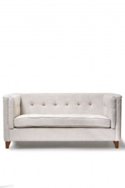 Radziwill Sofa 2 Seater, linen, fabulous flax Riviera Maison 4383001