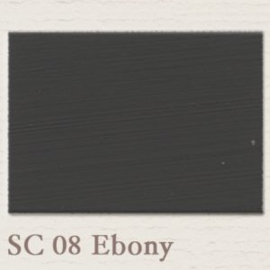 SALE Proefpotje SC08 Ebony Painting the Past