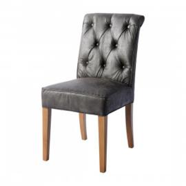 Hampton Classic Dining Chair, pellini, espresso Riviera Maison 3866007