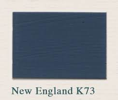 SALE Proefpotje 73 New England Painting the Past