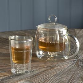 RM 48 Tea Pot Riviera Maison 475340