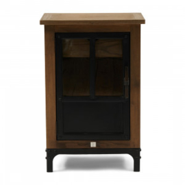 The Hoxton Bed Cabinet Right Riviera Maison 444530