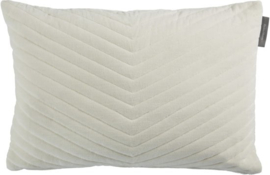 Touch off white 40 x 60 cm Riviera Maison 160470