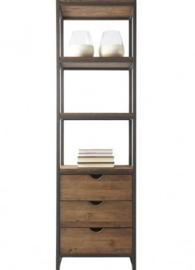 Shelter Island Bookcase Riviera Maison 337910