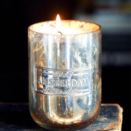 RM Scented Candle Amsterdam Riviera Maison 342560