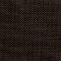 Ton staand model 20 cm kleur zwartlinnen 659
