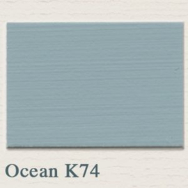 SALE Proefpotje 74 Ocean Painting the Past