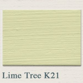 SALE Proefpotje 81 Lime Tree Painting the Past