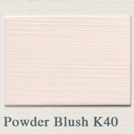 SALE Proefpotje 40 Powder Blush Painting the Past