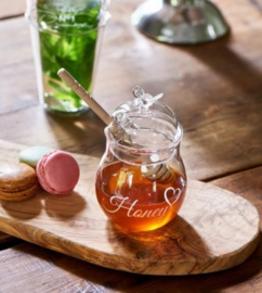 I Love Honey Jar Riviera Maison 272930