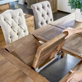 Beacon Hill DiningTable 310x100 Fr Grey Riviera Maison 258240