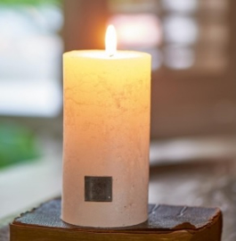 Rustic pearl Candle 7 x 13 Riviera Maison 315920