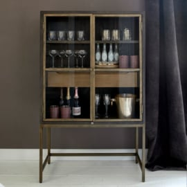 Cape House Bar Cabinet Riviera Maison 469840