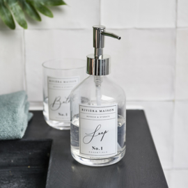 Refresh & Hydrate Soap Dispenser RM 443050