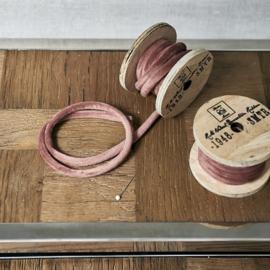 Velvet Ribbon dusty pink Riviera Maison 432110