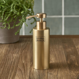 Luxurious Soap Dispenser Riviera Maison 474140