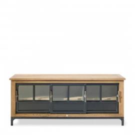 The Hoxton Flatscreen Dresser Riviera Maison 424930