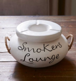 Smokers Lounge Ashtray Riviera Maison 226820