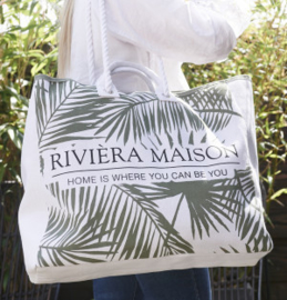 RM Tropical Leaves Bag Riviera Maison 455820