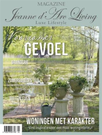 Jeanne d 'Arc Living Magazine nr. 4 -2020