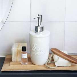The Soap Factory Soap Dispenser Riviera Maison 426150