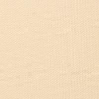 Ton staand model 20 cm Kleur Wit linnen (127)