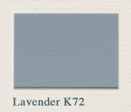 SALE Proefpotje 72 Lavender Painting the Past