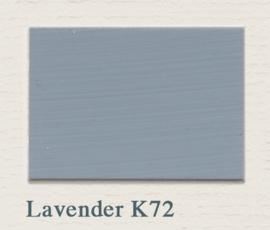 Painting the Past – K72 Lavender Houtverf Eggshell 750 ml