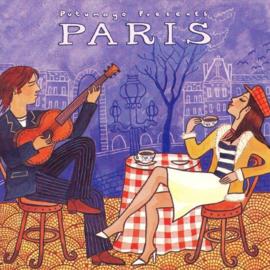 Putumajo cd Paris