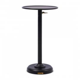 Venice Adjustable Sofa Table black M  Riviera Maison 437840