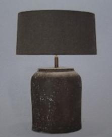 Jura Tafellamp Tierlantijn (inclusief kap)