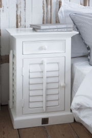 New Orleans Bedcabinet Right Riviera Maison 153220