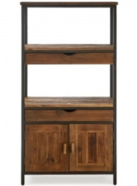 Shelter Island Book Cabinet Riviera Maison 364180