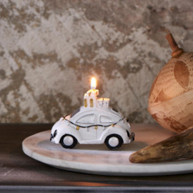 Christmas Car Candle S Riviera Maison 427390