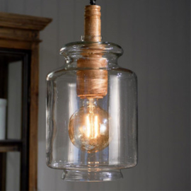 Bilbao Hanging Lamp Riviera Maison 375560