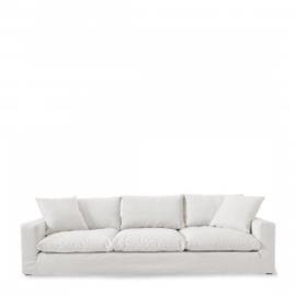 Residenza Sofa XL, oxford weave, alaskan white Riviera Maison 4616001
