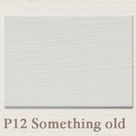 SALE Proefpotje P12 Something Old Painting the Past