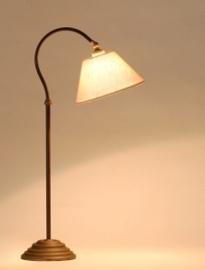 Delphi Tafellamp Tierlantijn (exclusief kap)