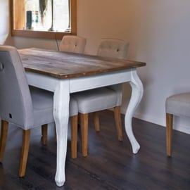 Driftwood Dining Table 160x90 Riviera Maison 231460
