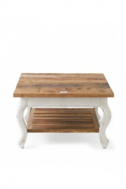Driftwood Coffee Table 70x70 cm Riviera Maison 246440