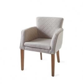 Waverly Armchair linen Flax Riviera Maison 3343001