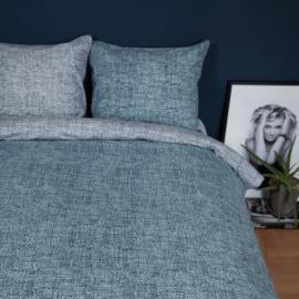 Riviera Maison dekbedovertrek Hamilton blue 140x200x220 205433!!